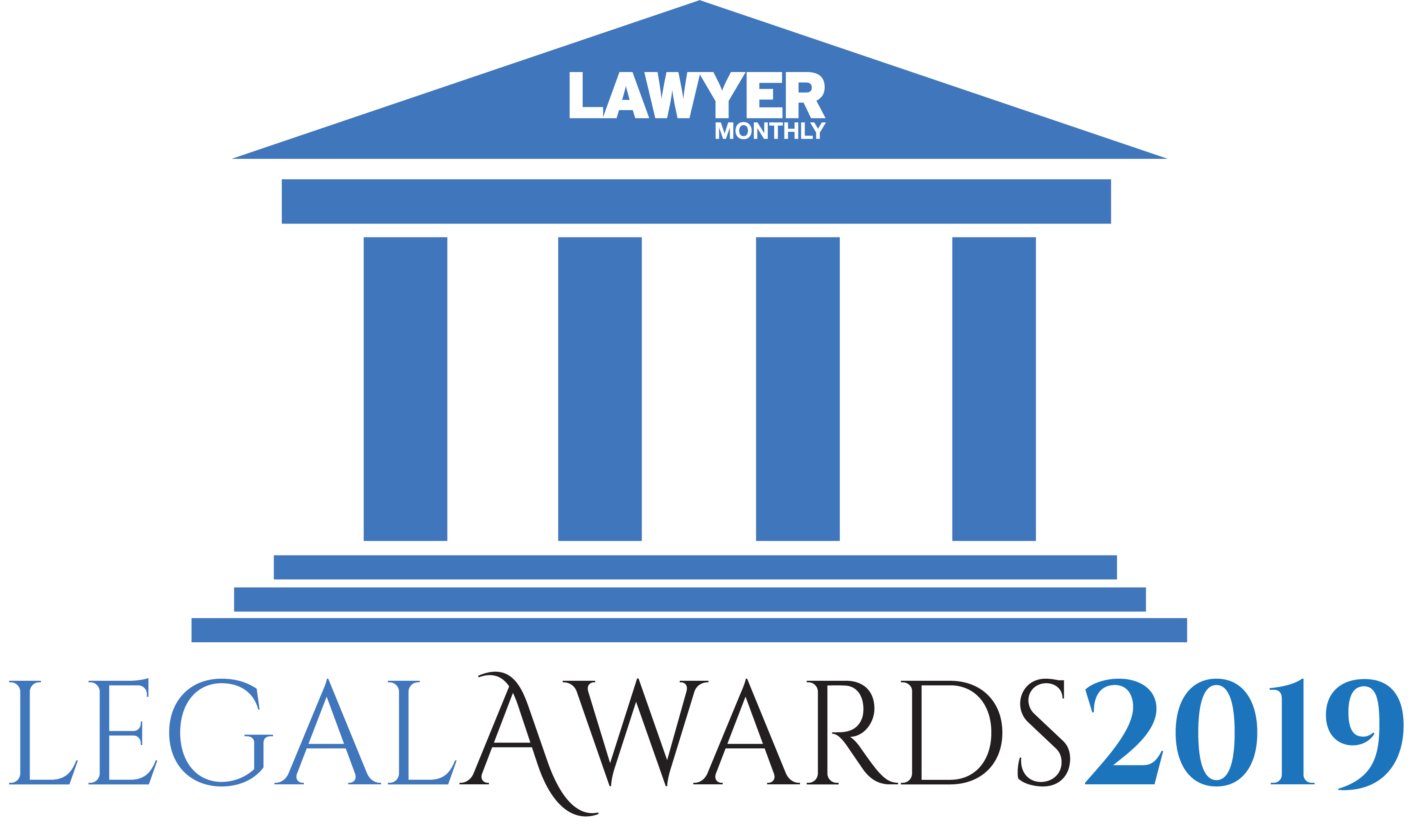 Lawyer Monthly Award